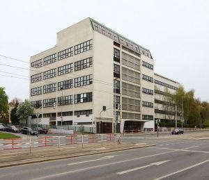 Střední odborná škola pedagogická a Gymnázium