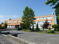 Ostrava, gymnázium Hladnov